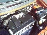 2004 Suzuki Aerio Engines
