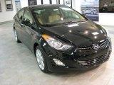 Hyundai Elantra 2011 Data, Info and Specs