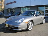 2003 Porsche 911 Carrera Coupe Data, Info and Specs