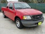 2003 Ford F150 XL SuperCab