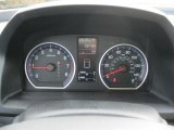 2009 Honda CR-V LX 4WD Gauges