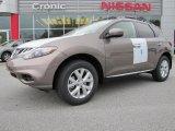 2011 Tinted Bronze Nissan Murano SL #40710986