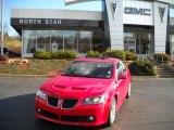 2009 Liquid Red Pontiac G8 Sedan #40710888