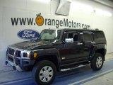 2009 Black Hummer H3 X #40710908