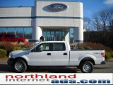 2010 Ford F150 XL SuperCrew 4x4