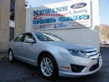 2010 Sterling Grey Metallic Ford Fusion SEL V6 #40711424