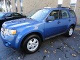 2010 Ford Escape Sport Blue Metallic