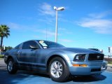 2006 Ford Mustang V6 Premium Coupe Data, Info and Specs