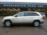 2004 Linen Gold Metallic Chrysler Pacifica AWD #40756274