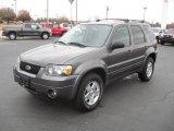 2006 Ford Escape Dark Shadow Grey Metallic