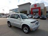 2005 Suzuki Grand Vitara LX 4WD