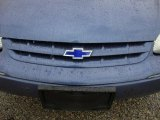 Chevrolet Lumina Badges and Logos