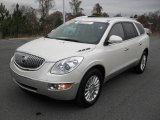 2010 White Diamond Tricoat Buick Enclave CX #40756575