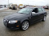 Audi S4 2007 Data, Info and Specs