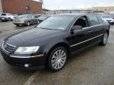 Volkswagen Phaeton 2005 Data, Info and Specs