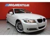 2011 Alpine White BMW 3 Series 335d Sedan #40756376