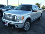 Ford F150 2010 Data, Info and Specs