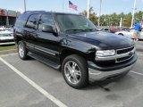 2005 Black Chevrolet Tahoe LT #40756630