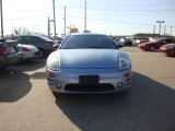 2003 Steel Blue Pearl Mitsubishi Eclipse GT Coupe #4056503