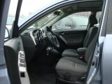 2004 Toyota Matrix XR AWD Dark Gray Interior