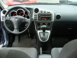 2004 Toyota Matrix XR AWD Dashboard