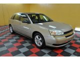2005 Light Driftwood Metallic Chevrolet Malibu Maxx LS Wagon #40756416