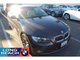 2008 Monaco Blue Metallic BMW 3 Series 328i Coupe #40756191