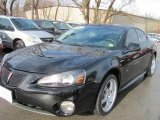 2004 Black Pontiac Grand Prix GTP Sedan #40756719