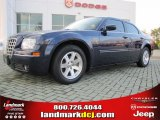 2005 Midnight Blue Pearlcoat Chrysler 300 Touring #40820709
