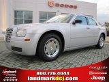 2005 Bright Silver Metallic Chrysler 300  #40820711