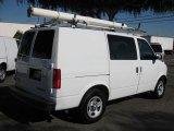 2005 Chevrolet Astro Commercial Van Exterior