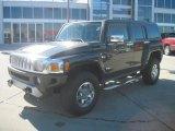 2009 Black Hummer H3 Alpha #40820977