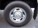 Dodge Ram 2500 1997 Wheels and Tires