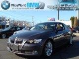 2008 Sparkling Graphite Metallic BMW 3 Series 335xi Coupe #40820558
