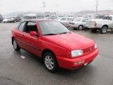 Volkswagen Cabrio 1995 Data, Info and Specs