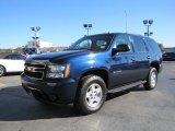 2007 Chevrolet Tahoe LS Data, Info and Specs