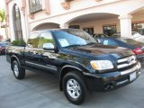 2005 Toyota Tundra SR5 Access Cab Data, Info and Specs
