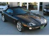 Jaguar XK 2004 Data, Info and Specs