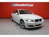 2010 Alpine White BMW 3 Series 335i Sedan #40879622