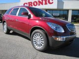 2011 Red Jewel Tintcoat Buick Enclave CX #40879353