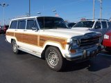 Jeep Grand Wagoneer Data, Info and Specs