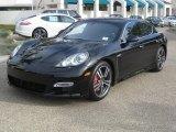 Porsche Panamera 2011 Data, Info and Specs