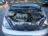 2003 Ford Focus LX Sedan 2.0 Liter SOHC 8-Valve 4 Cylinder Engine
