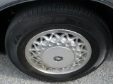 Buick Park Avenue 1996 Wheels and Tires