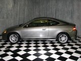 2006 Jade Green Metallic Acura RSX Sports Coupe #40879415