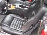 1991 Jaguar XJ Interiors