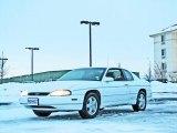 Chevrolet Monte Carlo 1999 Data, Info and Specs