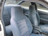 1991 Chevrolet Cavalier Interiors