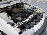 1991 Chevrolet Cavalier Engines