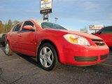 2007 Victory Red Chevrolet Cobalt LT Sedan #40879443